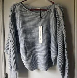 Mustard Seed Sweater